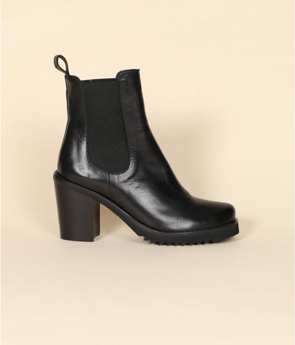 authentic separation shoes various design Maison de chaussures pour femme